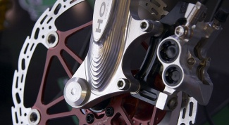 How to replace brakes on Bicycle