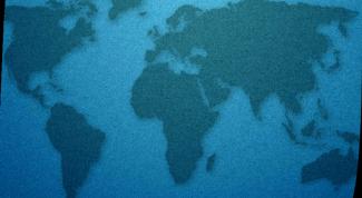 Как изменилась карта мира