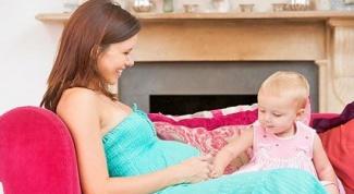 Как протекает легкая беременность