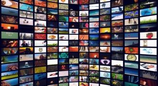 Как настроить IP-телевидение