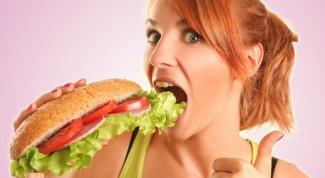 Почему переедание считается вредной привычкой