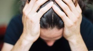 Что такое кратковременные провалы в памяти