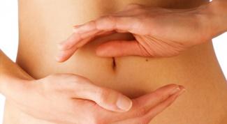 Как происходит пищеварения в желудке