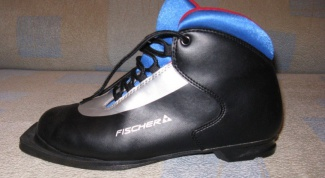 Как выбрать лыжные ботинки