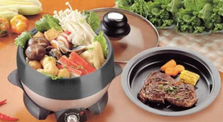 Как приготовить жареное блюдо в мультиварке