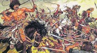 Что такое Великое переселение народов