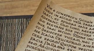 Why Latin is considered a dead language