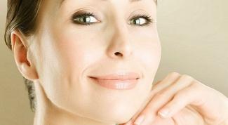 Как обесцветить усики над верхней губой