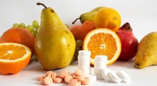 В чем особенность витаминов для беременных