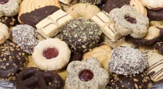 Почему сладости вредны