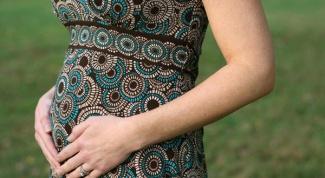 Что означает ложная беременность