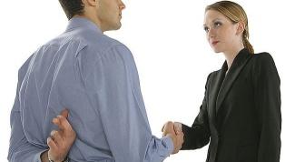 Как не стать жертой недобросовестных работодателей