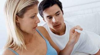 Какие анализы сдает мужчина при планировании