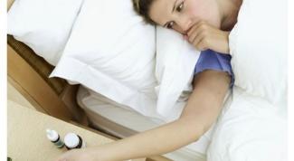 Чем может быть опасен кашель при беременности