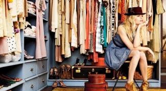 Как подобрать взаимозаменяемый гардероб