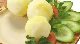 How to tenderize potatoes