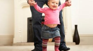Как заставить пойти ребенка