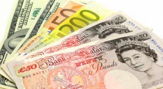 В какой валюте открыть вклад в банке