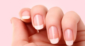 How to make nail shape more beautiful