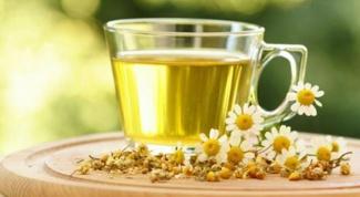 Чем полезны травяные чаи