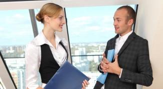 Как отклонить домогательства начальника