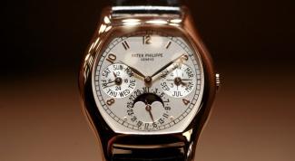 Какая марка часов считается излюбленной у знаменитостей