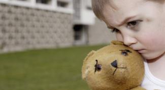 Как быть, если ребенок столкнулся с насилием