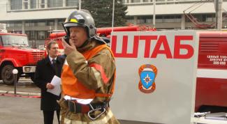 Какие документы составляют при пожаре