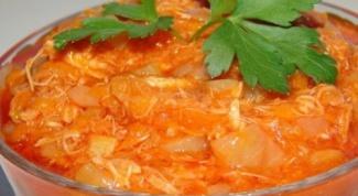 Какие блюда можно приготовить в индукционной плите
