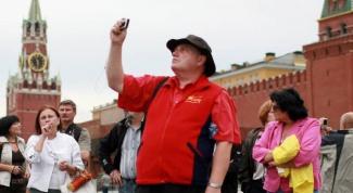 Как выглядит Россия глазами иностранцев