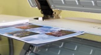 Как сделать электронную копию документа