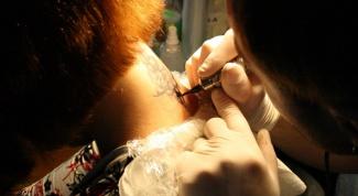 How to choose a tattoo machine