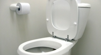 How to replace the float in the toilet tank
