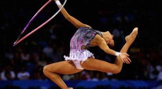 Какой вид спорта развивает все тело