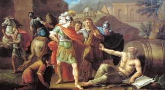 Каковы заслуги Филиппа перед Македонией