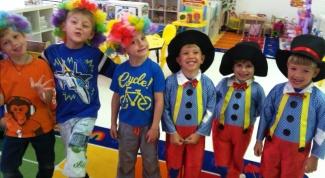 Как организовать кружковую работу для дошкольников