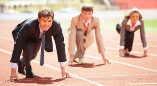 Как работать с конкурентами