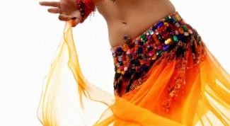 Как оздоровляют арабские танцы