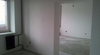 Как обработать стены перед поклейкой обоев