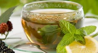 Чем отличается чай от чайного напитка