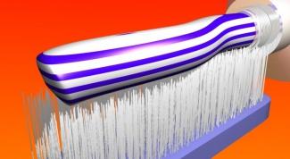 В чем отличие профессиональных зубных паст