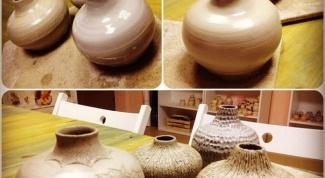 Как работать с керамикой