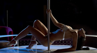 Почему мужчины любят стриптиз