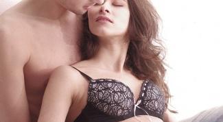 Как справиться с сексуальным влечением