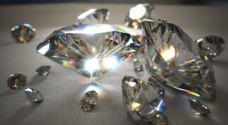 Как называется прозрачный камень