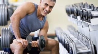 Как вернуться в спортзал после перерыва