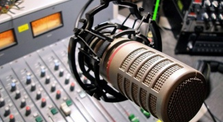How to become a radio host