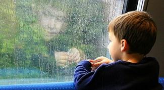 Как работать с детьми-сиротами