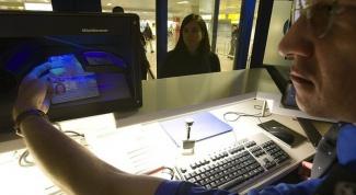 Какие коридоры въезда предполагает шенгенская виза