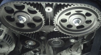 What is the lifetime of the timing belt